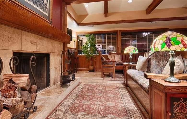 Best Western Sonoma Valley Inn & Krug Event Center - Hotel - 70