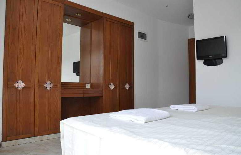 Verde Hotel - Room - 5