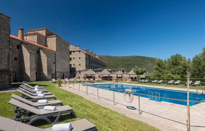 Barceló Monasterio de Boltaña - Pool - 29