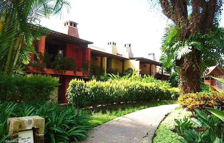 Porta Hotel Antigua - Hotel - 9