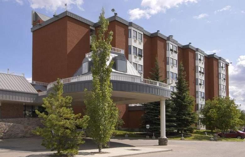 Coast West Edmonton Hotel & Conference Centre - Hotel - 44