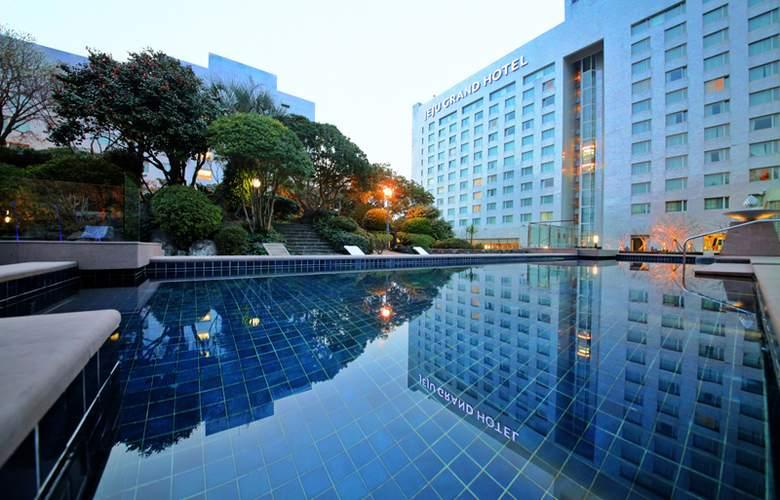 Jeju Grand Hotel - Hotel - 6