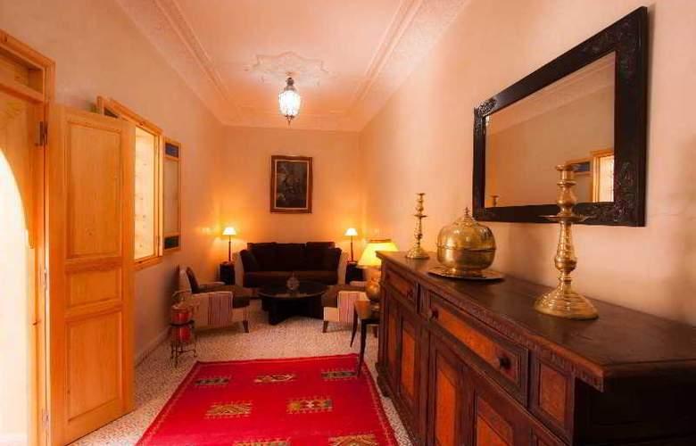 Riad Inaka - Room - 8