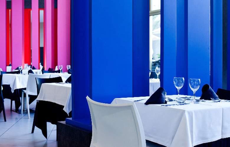 Mediterranean Palace - Restaurant - 15
