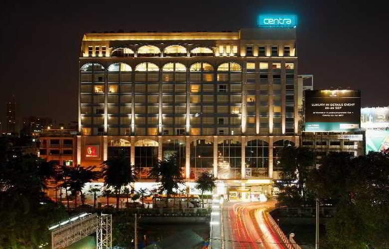 Prime Hotel Central Station Bangkok - Hotel - 6