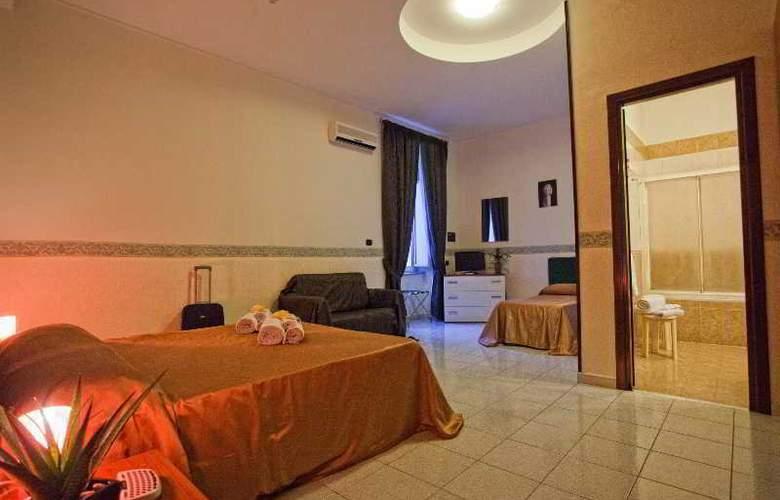 Vergilius Billia - Room - 16