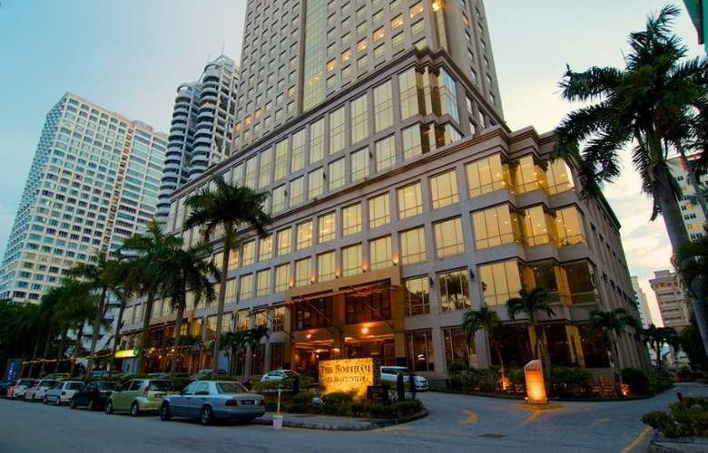 The Northam All Suite Penang - Hotel - 0
