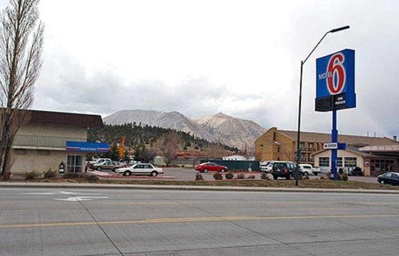 Motel 6 Flagstaff - General - 1