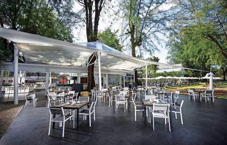 Lone Pine Hotel Penang - Restaurant - 36