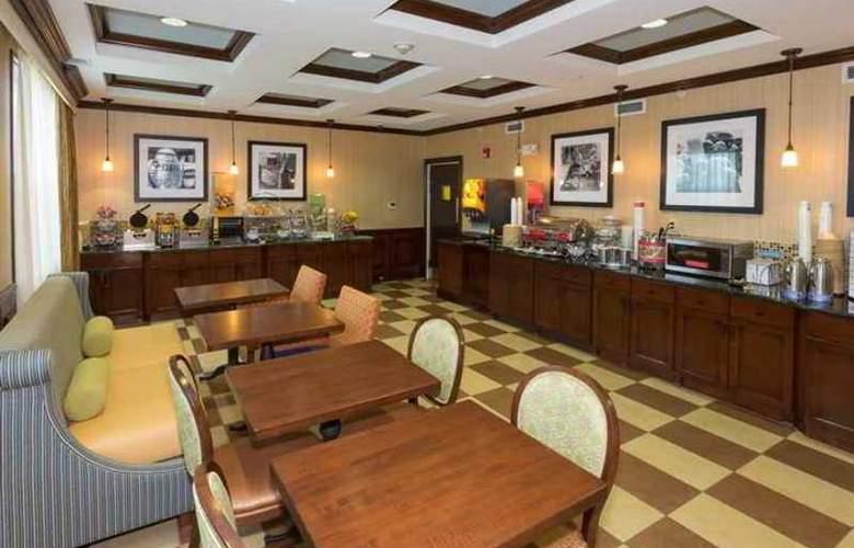 Hampton Inn Buffalo-Williamsville - Hotel - 7