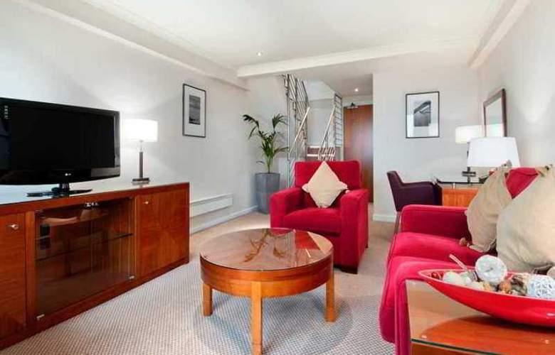 Doubletree by Hilton Aberdeen City Centre - Hotel - 7