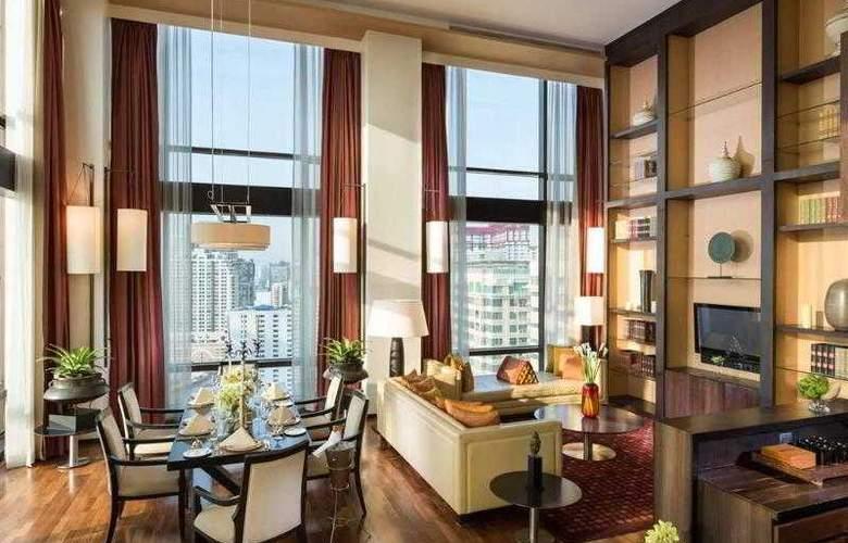 VIE Hotel Bangkok - MGallery Collection - Hotel - 81