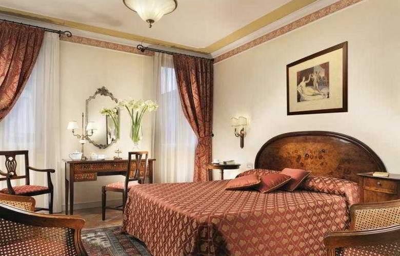 Relais Villa Fiorita - Room - 6