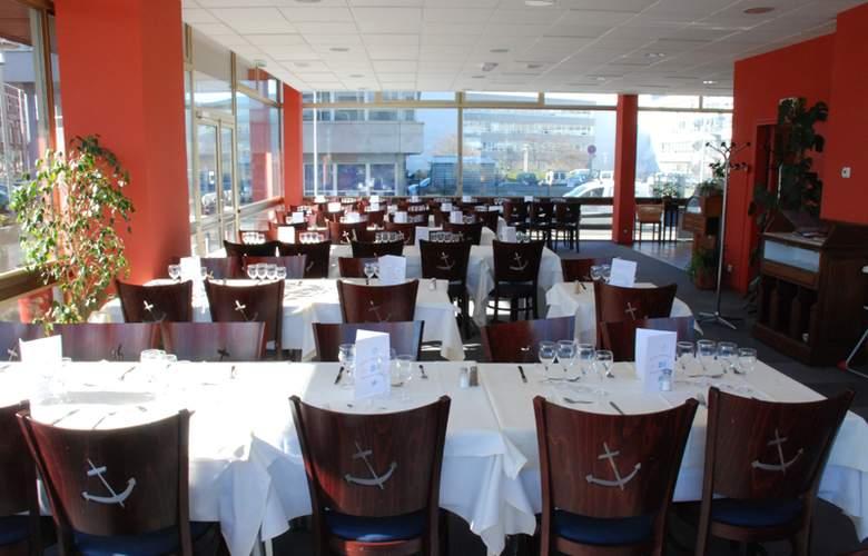 Les Gens De Mer - Restaurant - 3