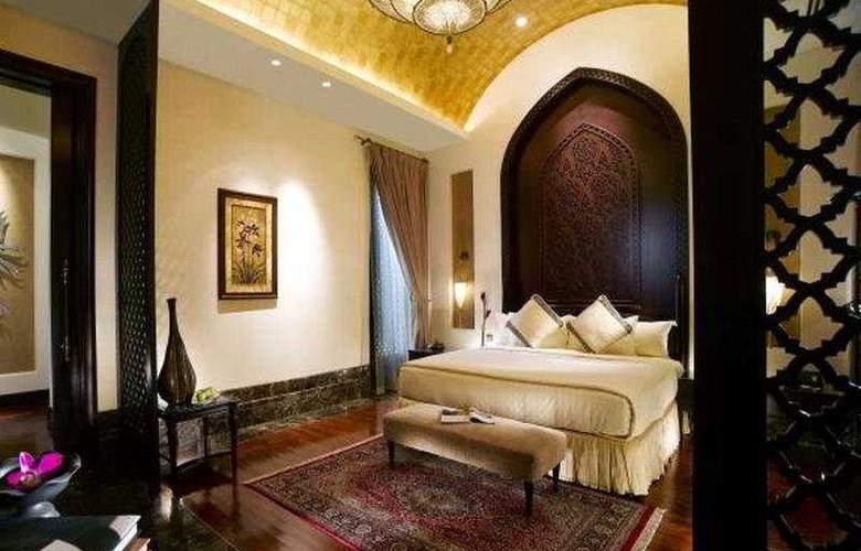 Al Areen Palace & Spa - Room - 4