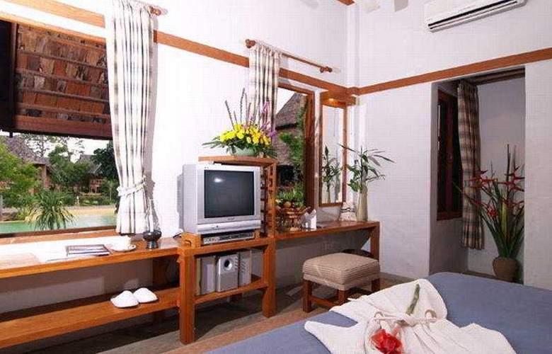 Belle Villa Resort Pai - Room - 8