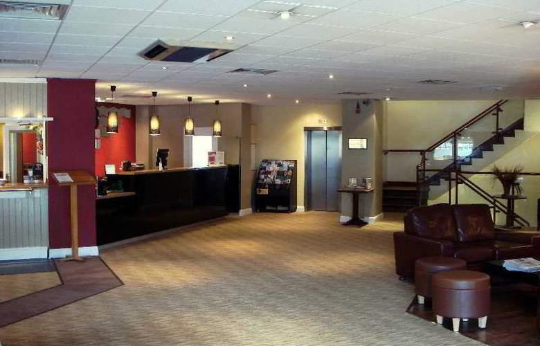 Castlefield Hotel - General - 1