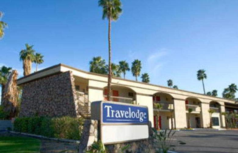 Travelodge Palm Springs - General - 1