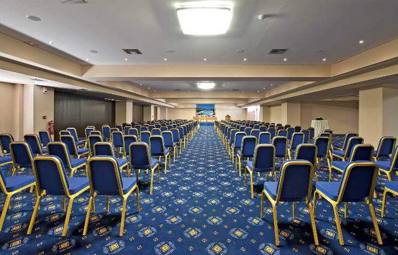 Cavo Spada - Conference - 8