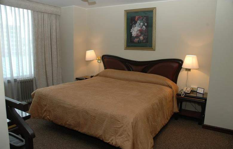 Best Western Plaza - Room - 62