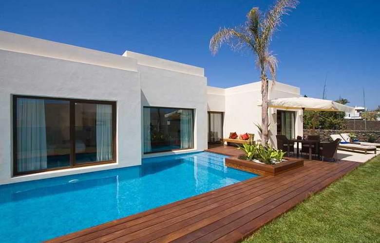 Alondra Suites - Pool - 3