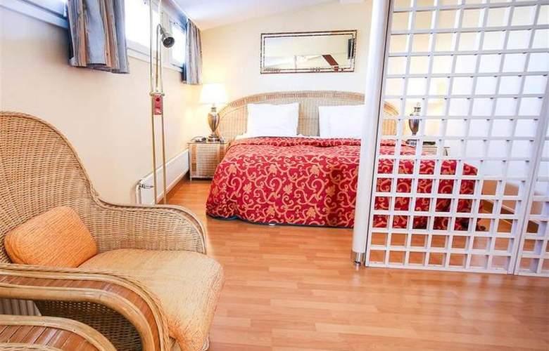 Best Western Hotel Seaport - Room - 7
