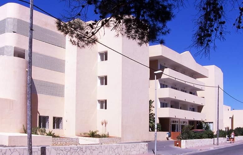 Blue Star Apartamentos - Hotel - 0