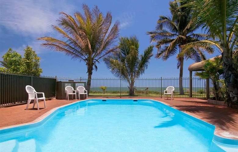 ibis Styles Port Hedland - Hotel - 42