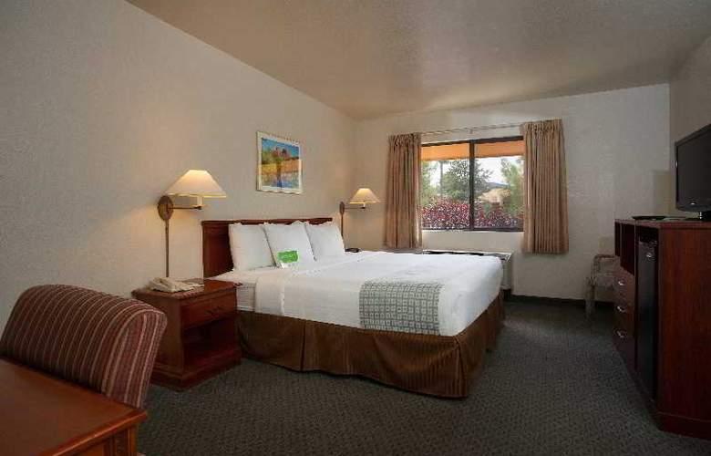 Holiday Inn Express Sedona Oak Creek - Room - 11