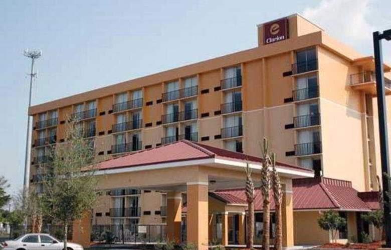Clarion Inn  North Charleston - Hotel - 0