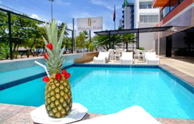 Pajucara Praia - Pool - 2