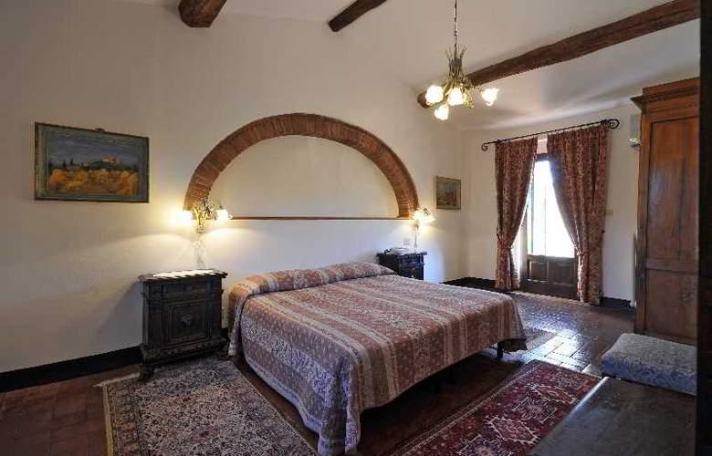 Tenuta Di Ricavo - Room - 16