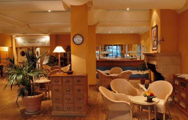 Hotel Du Soleil Beach - General - 2