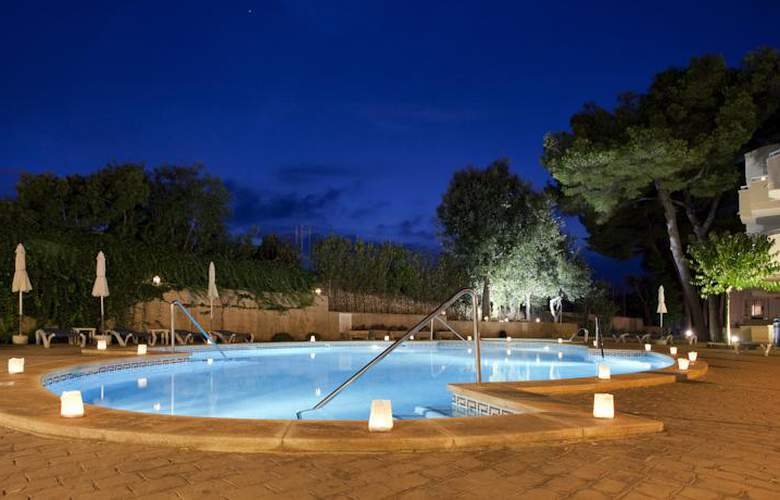 Canyamel Sun Aparthotel - Pool - 15