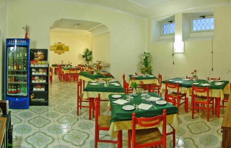 Coralba - Restaurant - 3