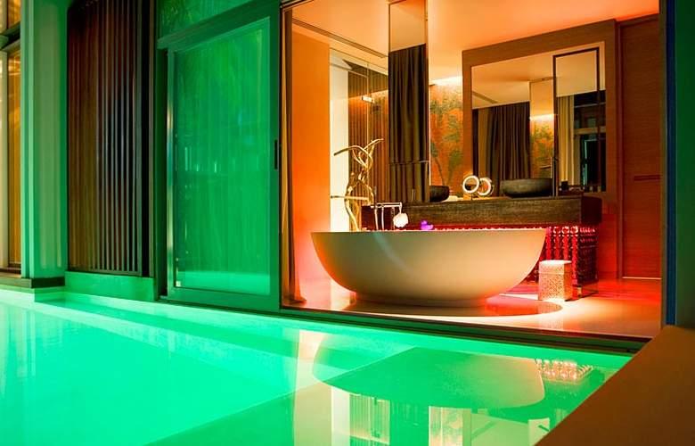 W Retreat Koh Samui - Room - 13