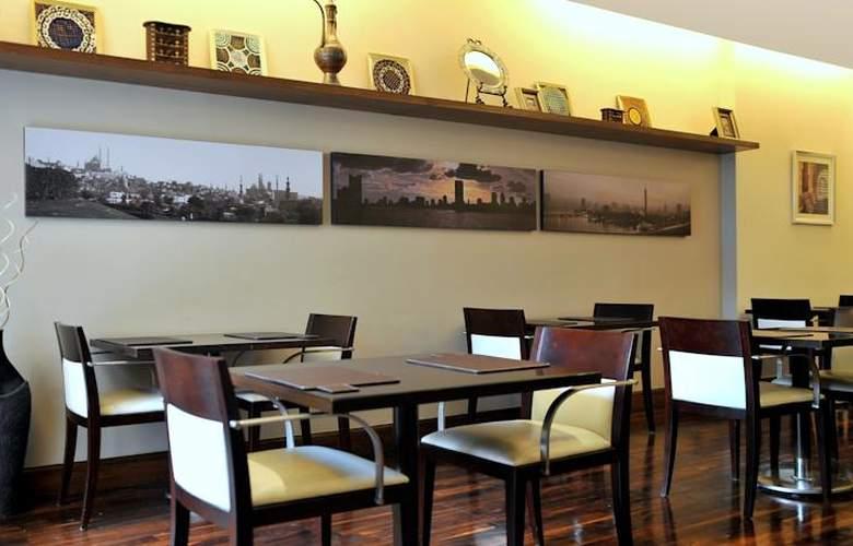 Staybridge Suites Cairo - Citystars - Restaurant - 4