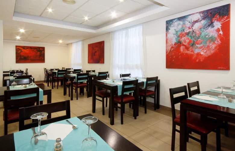 Ilusion Calma - Restaurant - 5