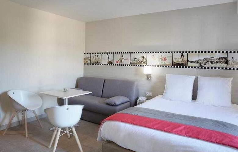 Mercure Perros Guirec - Hotel - 56