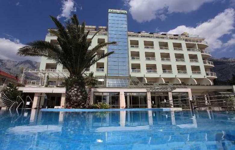 Park Makarska - Hotel - 0