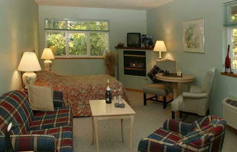 Clayoquot-Orca Resort Lodge - Room - 5