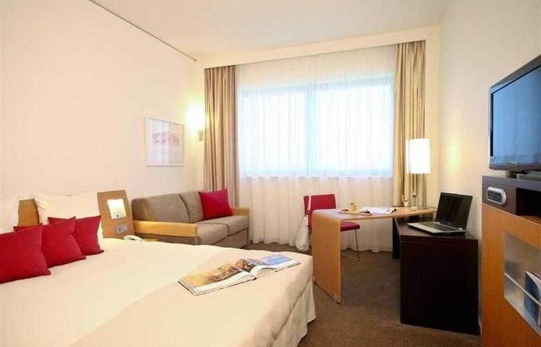 Novotel Muenchen Airport - Hotel - 49
