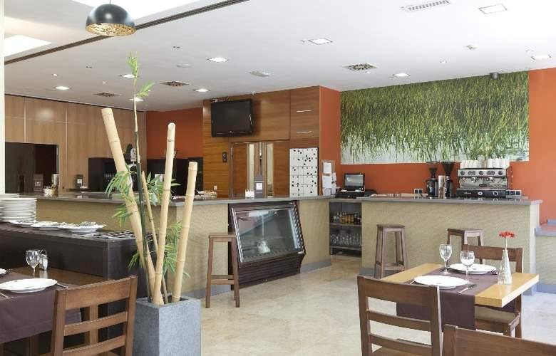 Vertice Sevilla - Restaurant - 3