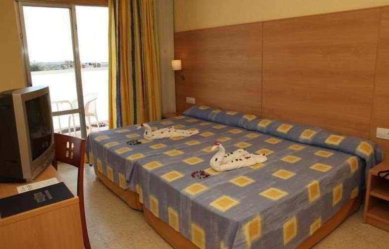 Ohtels Sant Salvador - Room - 1