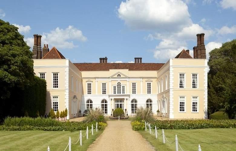 Hintlesham Hall - General - 1