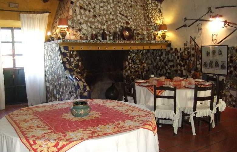 El Vaqueril - Restaurant - 5