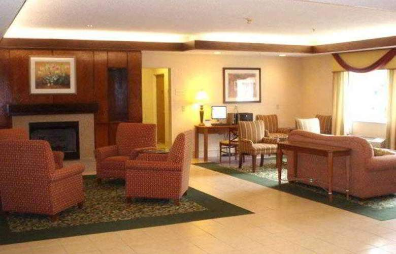 Fairfield Inn Seattle Sea-Tac Airport - Hotel - 10