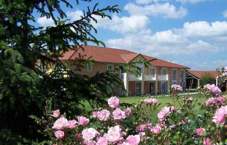 Best Western Hotel Golf D'Albon - Hotel - 3