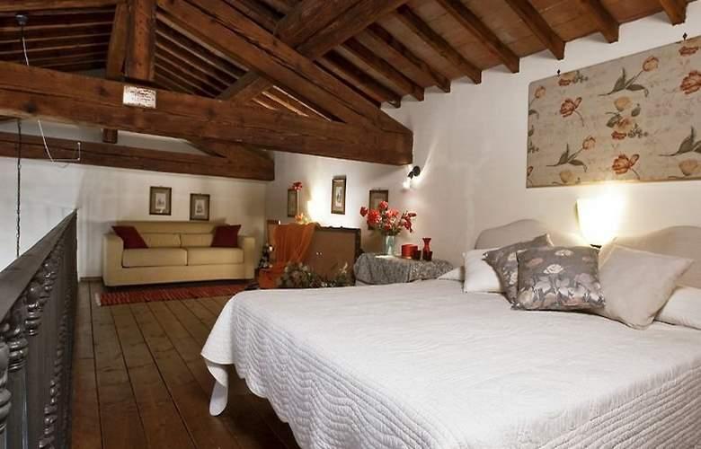 MSN Suites Palazzo Uguccioni - Room - 5