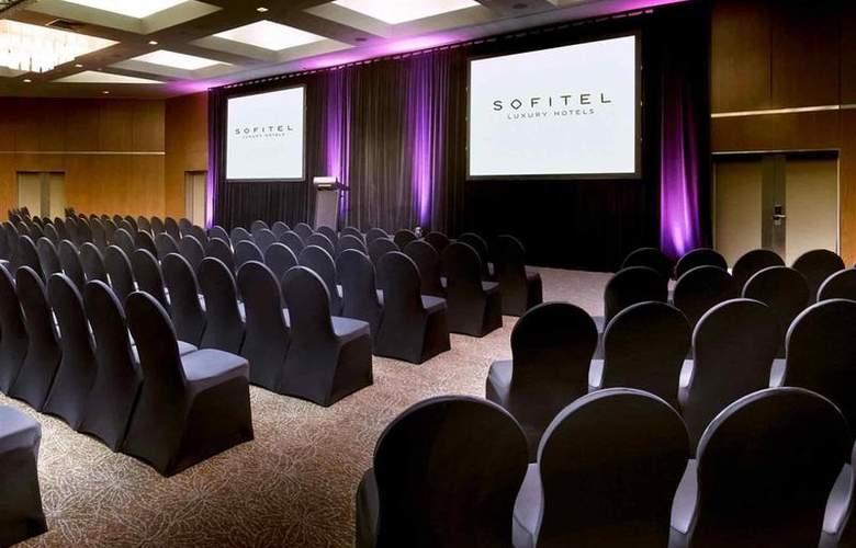 Sofitel Gold Coast Broadbeach - Conference - 51